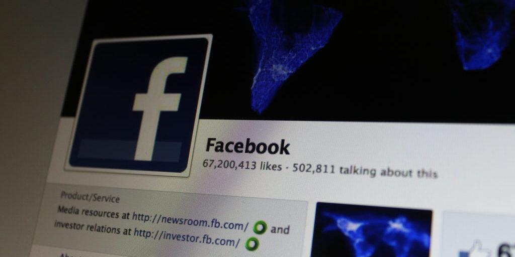 Professional and engaging social media marketing