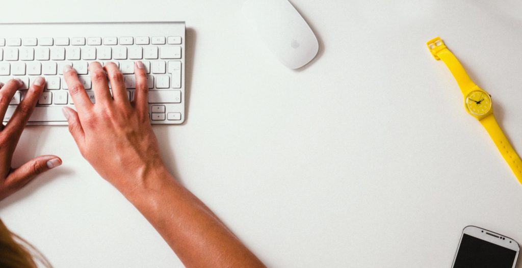 Keeping a regularly-updated blog is a great way to engage in content marketing