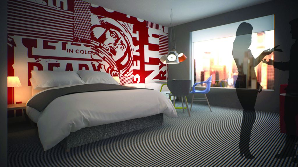 First Radisson RED Hotel in Central Europe to Open in Krakow